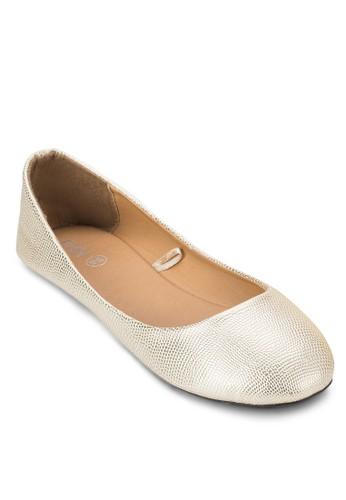 Original Ballezalora 心得t Flats, 女鞋, 芭蕾平底鞋