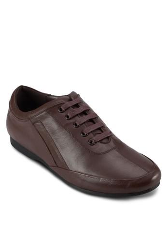 Parker 繫帶運zalora 台灣動鞋, 鞋, 休閒鞋