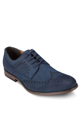 Block Solzalora 手錶 評價e Brogues, 鞋, 男鞋