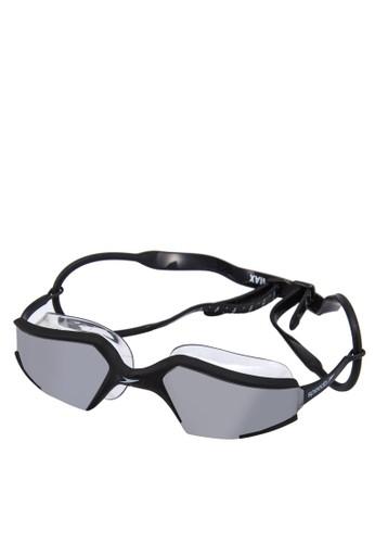 Aquapulse Max 亞洲版進階成人泳鏡, 運動, Aczalora退貨cessories