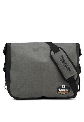 輕量防水斜背zalora是哪裡的牌子包, 包, 郵差包