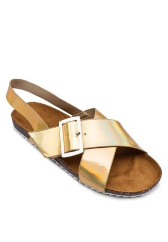 踝帶涼鞋, 女鞋zalora鞋子評價, 涼鞋