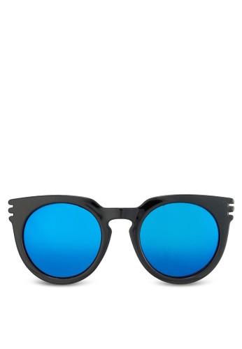 Dazalora 包包評價x 太陽眼鏡, 飾品配件, 圓框