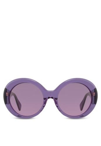 Rock Icons Meduszalora鞋子評價a 太陽眼鏡, 飾品配件, 大框