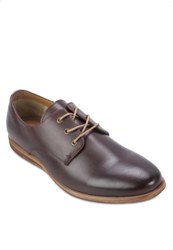 Szalora鞋子評價irdad 繫帶休閒皮鞋, 鞋, 休閒皮鞋