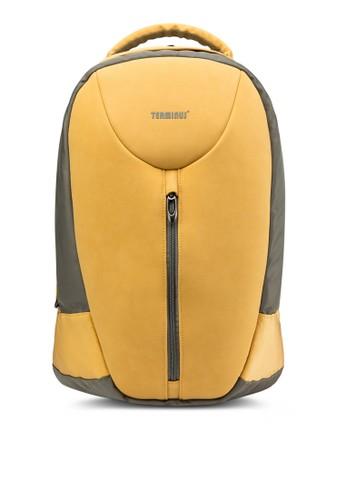 Vogue 雙色後背包, zalora 包包評價包, 後揹包