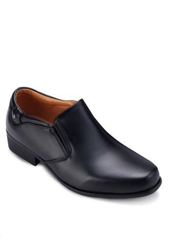 簡約商務皮鞋, 鞋,zalora時尚購物網評價 皮鞋