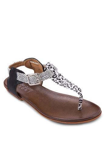 墨西哥T字帶涼鞋, 女鞋zalora 台灣, 鞋