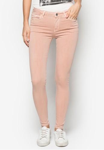 貼身棉質長mango手錶價格褲, 服飾, 長褲及內搭褲