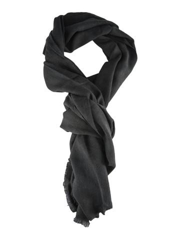 素色針織圍巾, 飾品配件, 女裝飾zalora 鞋評價品