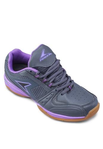 CROSSXT D215 拼色運動鞋zalora是哪裡的牌子, 女鞋, 跑步