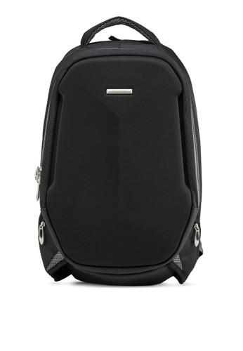 zalora 男鞋 評價EVO 立體後背包, 包, 飾品配件