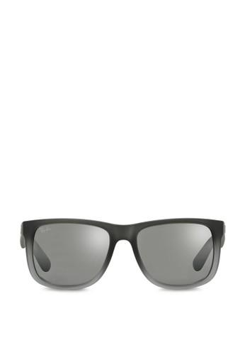 Justin 太陽眼鏡, 飾品配件zalora開箱, 飾品配件