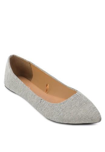 Czalora 鞋評價ity 尖頭平底鞋, 女鞋, 鞋