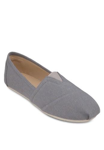 簡約懶人鞋, zalora 男鞋 評價鞋, 懶人鞋