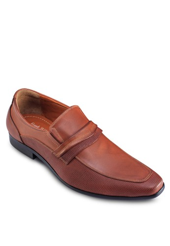 尖頭商務皮鞋,zalora 衣服尺寸 鞋, 鞋