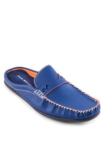 包頭樂福涼鞋, zalora 心得鞋, 鞋