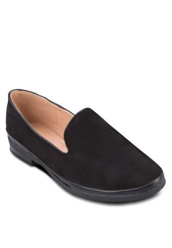 仿麂皮樂福鞋, 女鞋zalora 手錶, 鞋