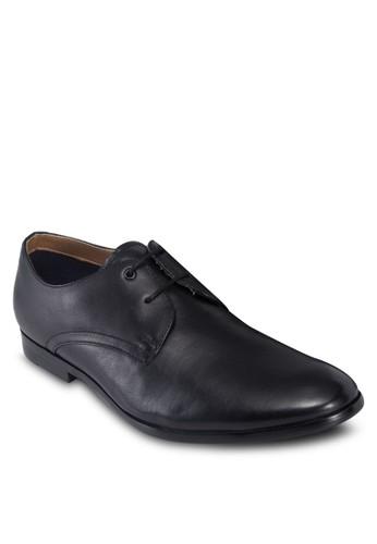 Silber 德比鞋, zalora 心得鞋, 鞋