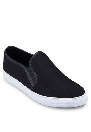 WT- 撞色滾邊懶人鞋zalora 泳衣, 鞋, 男鞋