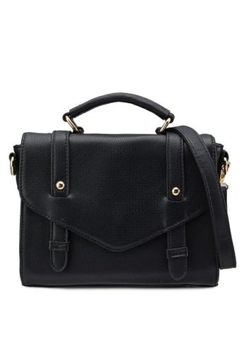 多帶翻蓋側背包, 包, 斜揹zalora退貨包