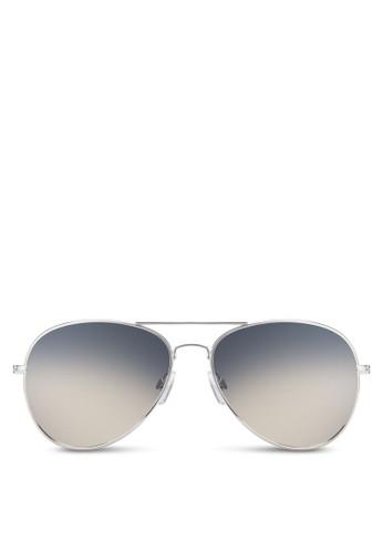 飛行員太陽眼鏡, 飾品配mango clothes件, 飾品配件