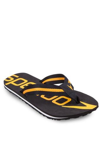 防滑夾腳拖, 鞋,zalora時尚購物網評價 鞋