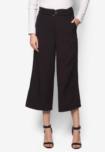 Cat Dzalora 包包評價 形環寬管褲, 服飾, 長褲及內搭褲