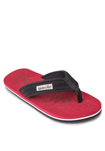 簡約人字帶zalora是哪裡的牌子夾腳拖, 鞋, 鞋