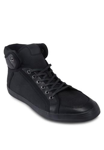Lussi 高zalora 台灣門市筒運動鞋, 鞋, 鞋