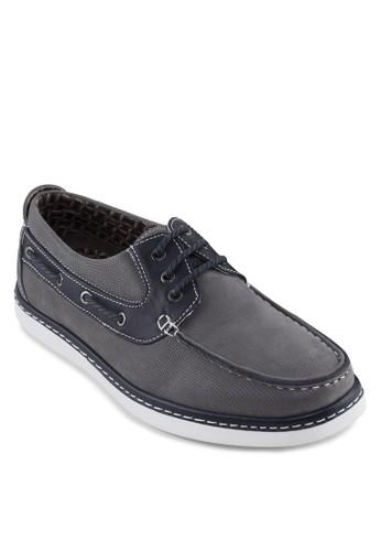 撞色拼接船型鞋, zalora 包包評價鞋, 鞋