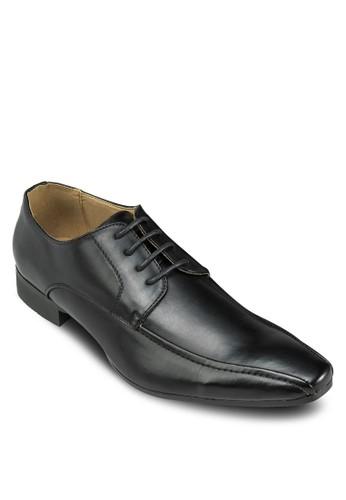zalora鞋子評價Cohi 經典西裝皮鞋, 鞋, 皮鞋