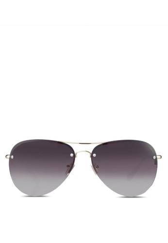 飛行員太陽眼鏡zalora 包包評價, 飾品配件, 飾品配件