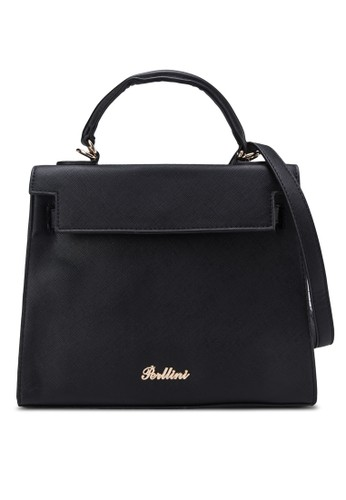 zalora 手錶Satchel Top Handle Bag, 包, 飾品配件