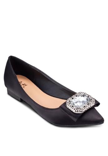 閃飾平zalora 心得底鞋, 女鞋, 鞋