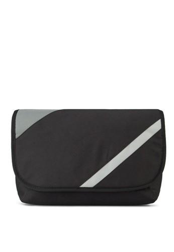 簡約郵差包, 服飾,zalora taiwan 時尚購物網鞋子 包