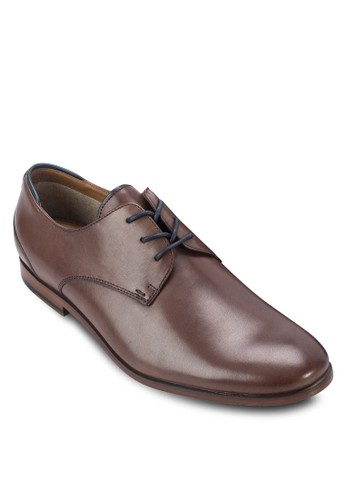 zalora時尚購物網的koumi koumiHermosthene 正裝皮鞋, 鞋, 皮鞋
