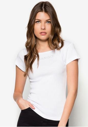 品牌設計zalora是哪裡的牌子棉TEE, 服飾, 上衣