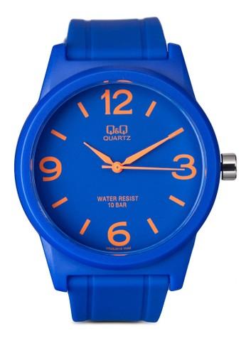 VR35zalora退貨J014Y 糖果潮流圓錶, 錶類, 飾品配件