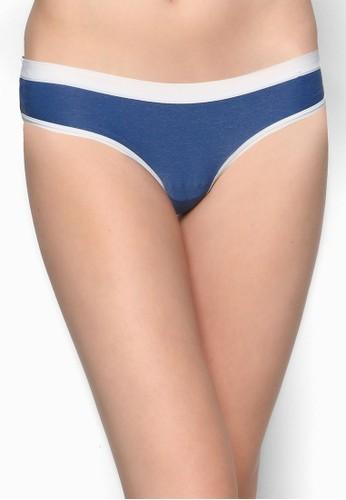 Brasilzalora 台灣iano 撞色內褲, 服飾, 內著
