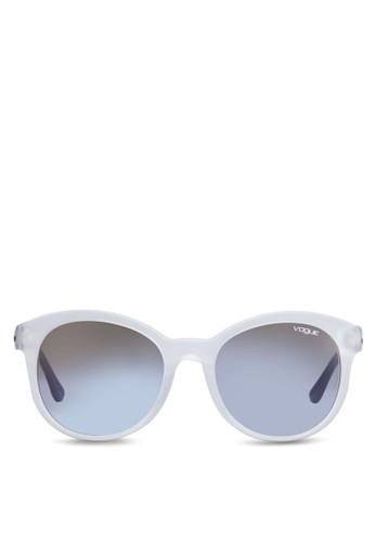 時尚休閒太陽眼鏡, zalora 台灣飾品配件, 飾品配件