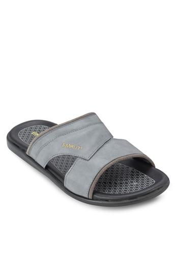 夾趾休閒拖鞋, 鞋, zalora 鞋評價拖鞋