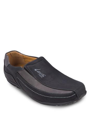 配色zalora 手錶 評價懶人樂福鞋, 鞋, 鞋