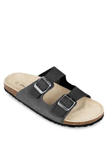 Slider Sandals, 鞋zalora時尚購物網評價, 鞋