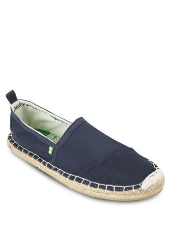 zalora 台灣麻編懶人鞋, 鞋, 鞋