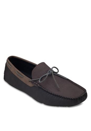 蝴蝶結仿皮樂福zalora退貨鞋, 鞋, 船型鞋