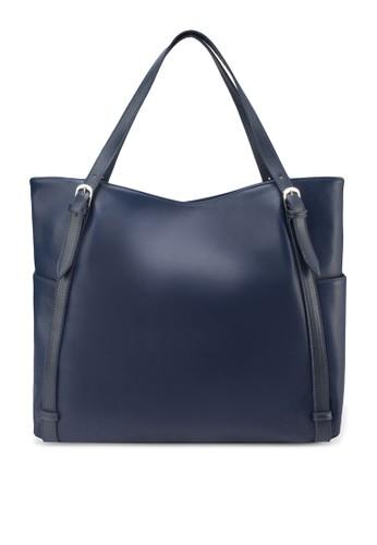 PU 多口袋寬敞手提包, 包, 飾zalora退貨品配件