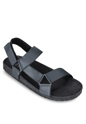 Triangle Loop Strapzalora開箱 Sandals, 鞋, 鞋